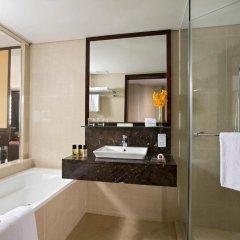 Отель Royal Plaza On Scotts Сингапур, Сингапур - отзывы, цены и фото номеров - забронировать отель Royal Plaza On Scotts онлайн ванная фото 2