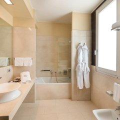 Отель Risorgimento Resort - Vestas Hotels & Resorts Лечче ванная