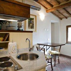 Отель La Rocca Romantica Италия, Сан-Джиминьяно - отзывы, цены и фото номеров - забронировать отель La Rocca Romantica онлайн в номере фото 2