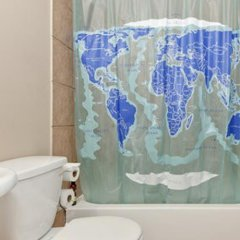 Отель Loftstel ванная