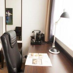 Progress Hotel 3* Номер Делюкс с различными типами кроватей фото 6