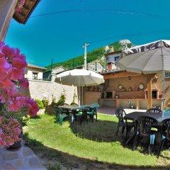 Отель Viviendas Rurales El Canton Тресвисо питание фото 2