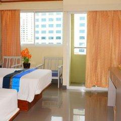 Отель J Two S Pratunam 2* Стандартный номер фото 7
