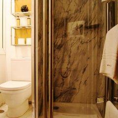 Browns Downtown Hotel ванная