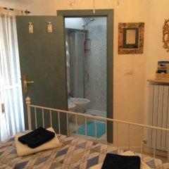 Отель Casa nel Borgo Marinaro di Civitanova Италия, Чивитанова-Марке - отзывы, цены и фото номеров - забронировать отель Casa nel Borgo Marinaro di Civitanova онлайн ванная