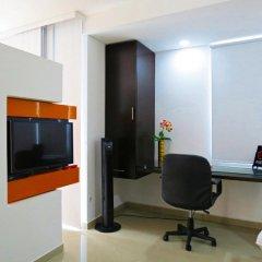 Hotel Piaro In Apartasuites 3* Люкс с различными типами кроватей