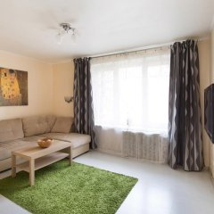 Гостиница Apart Kaloshin pereulok 6 №11 комната для гостей фото 2