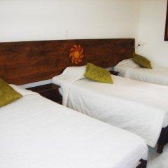 Hotel Del Llano 3* Стандартный номер с различными типами кроватей фото 6