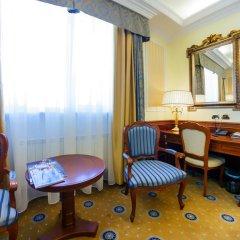Отель Парус 5* Люкс фото 15