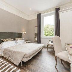 Отель Le Stanze di Elle 2* Стандартный номер с двуспальной кроватью фото 17