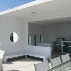 Отель Piet Villa