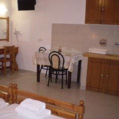 Отель Studios Irineos Греция, Остров Санторини - отзывы, цены и фото номеров - забронировать отель Studios Irineos онлайн в номере