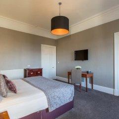 Sherbrooke Castle Hotel комната для гостей фото 5