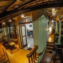 Отель Beach Haven Guest House (Mrs Wijenayake's Guest House) гостиничный бар