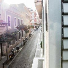 Sant Jordi Hostel Gracia балкон