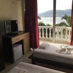 Отель Dodona Албания, Саранда - отзывы, цены и фото номеров - забронировать отель Dodona онлайн удобства в номере