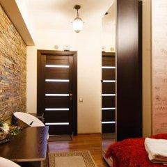 Mini Hotel Mac House Стандартный номер фото 31