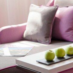 Ameron Luzern Hotel Flora 4* Номер категории Премиум с различными типами кроватей фото 3