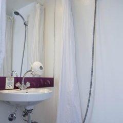 Copenhagen GO Hotel 2* Улучшенный номер с различными типами кроватей фото 5