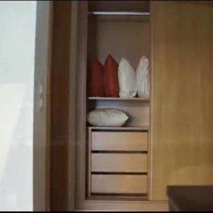 Апартаменты Expo Apartment ванная фото 2