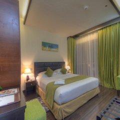 Marina View Deluxe Hotel Apartment комната для гостей фото 2