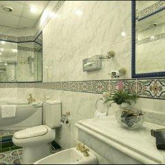 Paradise Inn Le Metropole Hotel 4* Президентский люкс с различными типами кроватей