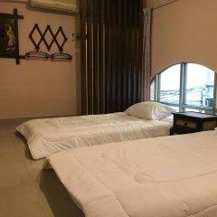 The Grand Palace Hostel комната для гостей фото 5