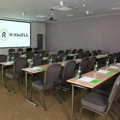 Отель Rixwell Elefant Рига помещение для мероприятий фото 2