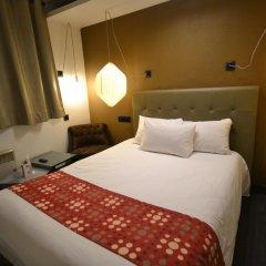 Best Hotel - Montsoult La Croix Verte 2* Номер Комфорт с 2 отдельными кроватями фото 4