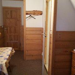 Отель Camping Harenda Pokoje Gościnne i Domki Стандартный номер фото 18