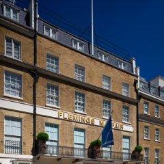 Отель Flemings Mayfair 5* Полулюкс с различными типами кроватей фото 8