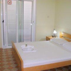 Garni Hotel Koral 3* Номер категории Эконом с различными типами кроватей фото 9
