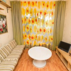 Апартаменты Apartment on Blyukhera Апартаменты с различными типами кроватей фото 15