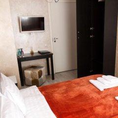 Mini hotel Kay and Gerda Hostel Москва удобства в номере