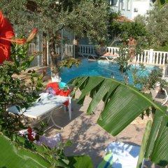 Отель Atherina Butik Otel Калкан фото 6