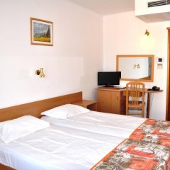 Отель Erma комната для гостей фото 5