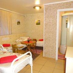 Черчилль Отель Стандартный номер разные типы кроватей фото 11