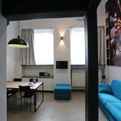 Отель Residence Star 4* Студия с различными типами кроватей фото 5