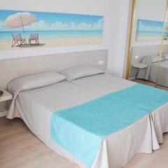 Отель Apartamentos Playa Moreia комната для гостей фото 3