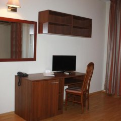 Hotel Central удобства в номере фото 2