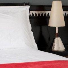 Отель Le Meridien NFis 5* Улучшенный номер с различными типами кроватей фото 3