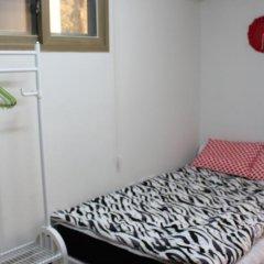 Отель Patio 59 Yongsan Сеул комната для гостей фото 5
