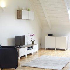 Отель B2B-Flats Ternat Улучшенные апартаменты с различными типами кроватей фото 38