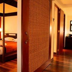 Отель Choupana Hills Resort & Spa Португалия, Фуншал - отзывы, цены и фото номеров - забронировать отель Choupana Hills Resort & Spa онлайн комната для гостей фото 2