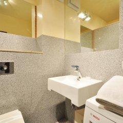 Отель Apartament AQUARIUS Сопот ванная фото 2