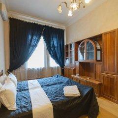 Гостиница Partner Guest House Shevchenko 3* Апартаменты с различными типами кроватей фото 45