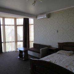 Гостиница Guest House 7Nebo комната для гостей