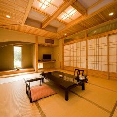 Отель Hanareyado Yamasaki Минамиогуни развлечения