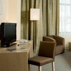 Гостиница Аквариум 3* Студия с разными типами кроватей фото 4