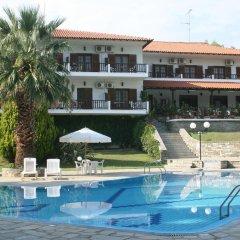 Отель Maria's House бассейн фото 3